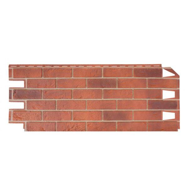 Фасадная панель Vox Solid Brick Regular Bristol