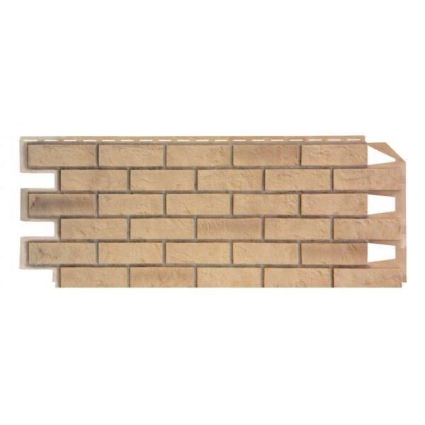 Фасадная панель Vox Solid Brick Regular Exeter