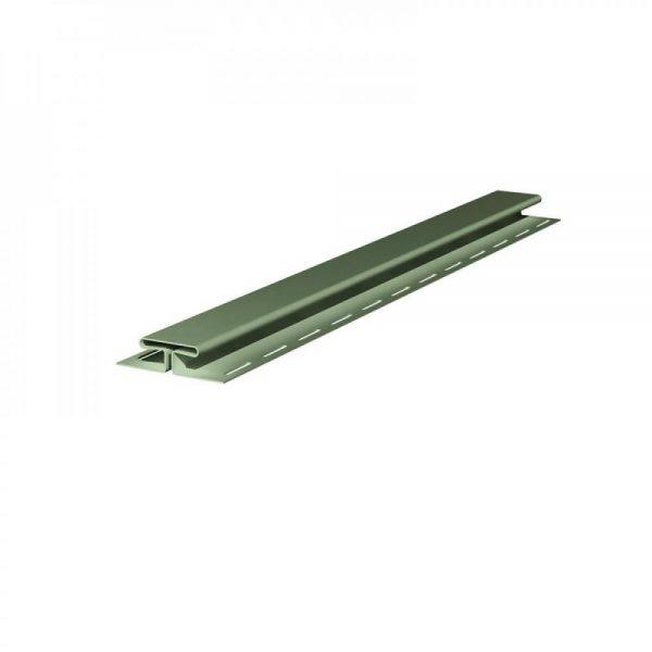 Планка соединительная Светло-зеленая S-18