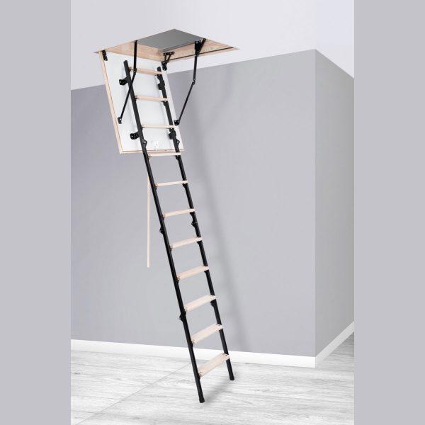 Чердачная лестница OMAN Termo Mini