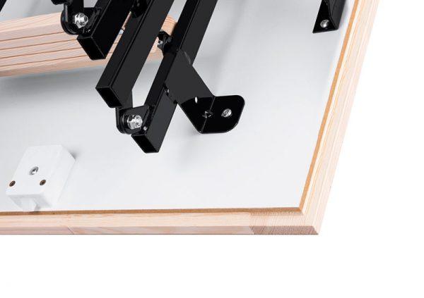 Складная чердачная лестница Termo Mini