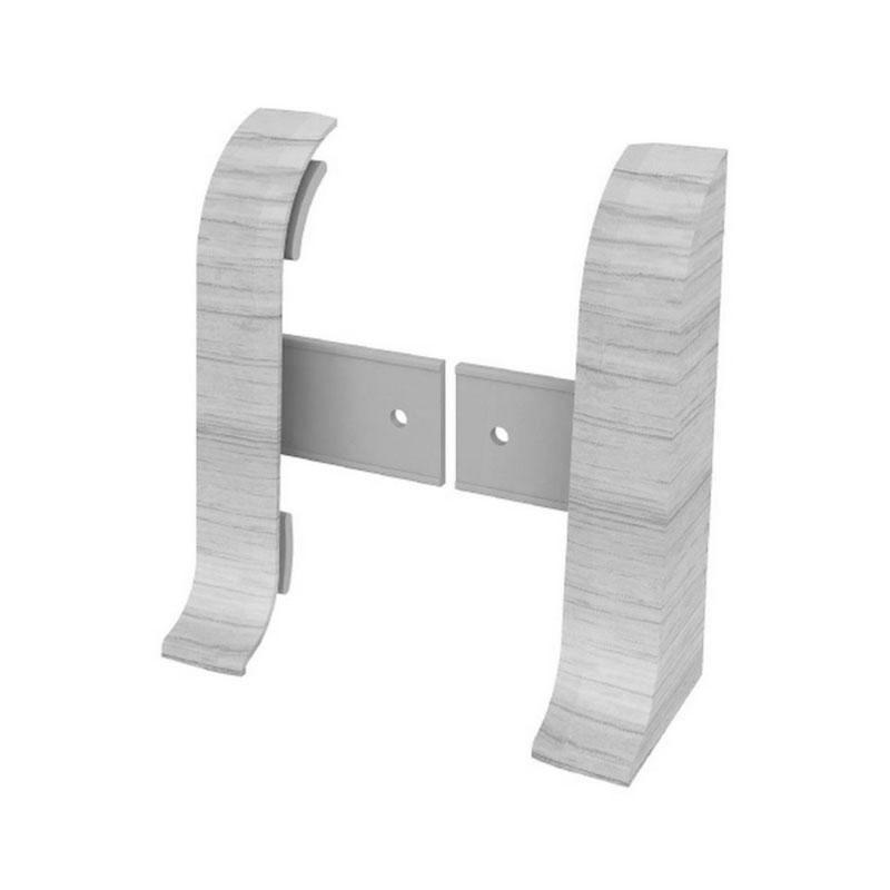 Заглушки для плинтуса Smart Flex