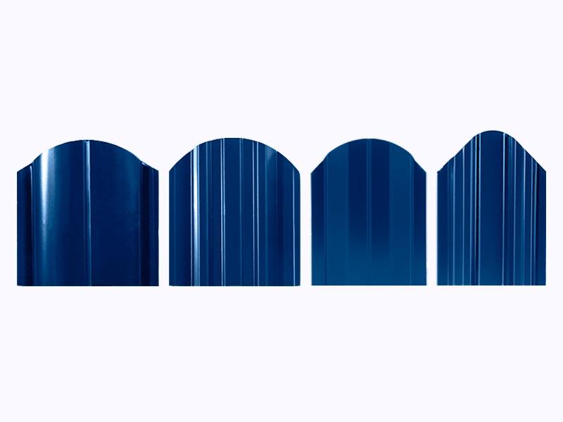 Сигнальный Синий RAL 5005 Глянец