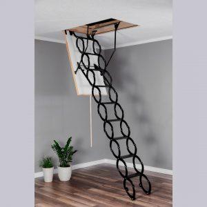 Чердачная лестница OMAN Flex
