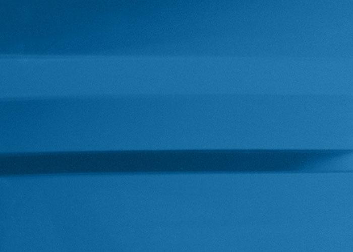 Синий RAL 5005 Глянец