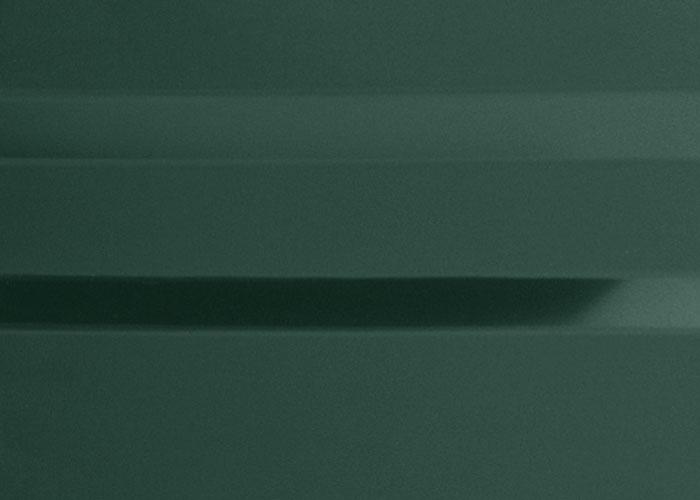 Зелёный RAL 6005 Глянец